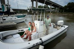 Coastal Expeditions Charter Fishing and Dolphin Cruises