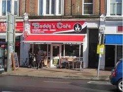 Buddys Cafe