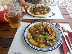 Restaurante Casa Portuguesa