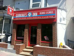 ‪Gurkhas inn nepales & Indian cuisine‬