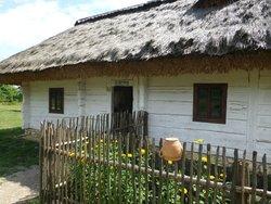 Muzeum Wsi Kieleckiej - Park Etnograficzny w Tokarni