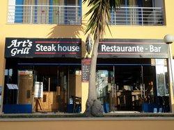 Arts Grill Steak House