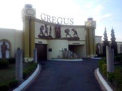 Motel Gregus