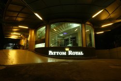Pattom Royal Hotel