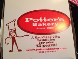 Potters Bakery