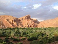 Zagora Desert Experience - Mahjoub Hamadi