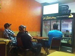 Los Michoacanos Restaurante