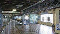 Southend Pier Museum