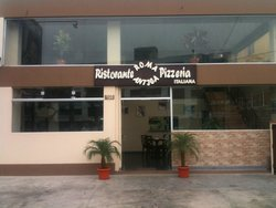 Ristorante Pizzeria Italiana Roma Antica