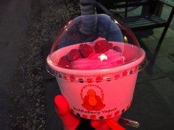 Buddha Berry