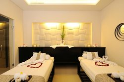 Discovery Spa