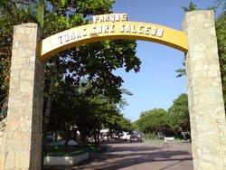 Parque Suri Calcedo