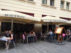 El Cafe d'en Victor i Anna