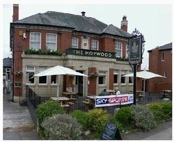 The Hopwood Arms