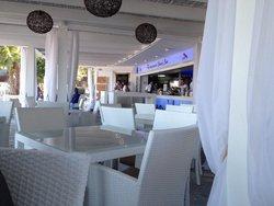 Mandala Beach Bar & Restaurant