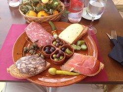 Sa Tafona de Caimari Restaurant