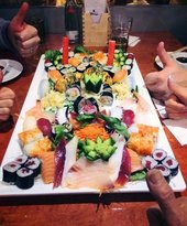Chi Sushi Grill & More