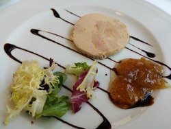 Restaurant Arnau Can Perot