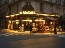 Le Mesnil Restaurant