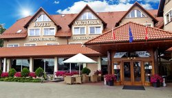 Hotel i Restauracja Victoria