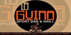 La Güira Sport Bar & Grill
