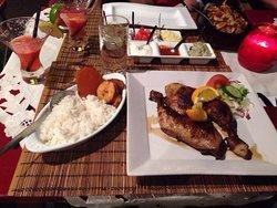 La Margarita Caribisch Cafe & Restaurant