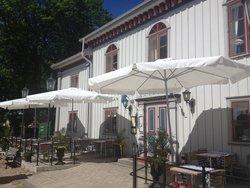 Gastgivaregarden Ljungby