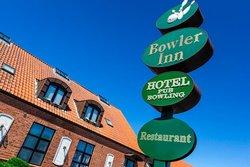 Hotel Bowler Inn
