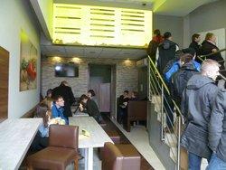 EFES Kebab Grill Salads