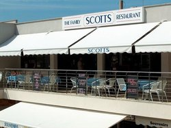 Scott's  Family restaurant