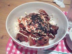 Tsushima Burger Kiyo