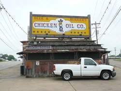 Chicken Oil Company