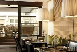 Fusion Bar & Restaurant