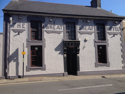 Wheatsheaf Rooms