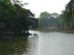 Sanjay Gandhi Biological Park