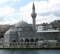 Rum Mehmet Pasa Mosque