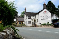 The Duncombe Arms Pub