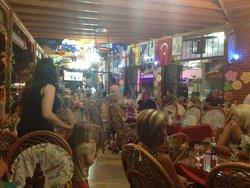 Ali G Restaurant & Bar