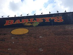 Barley's Taproom & Pizzeria
