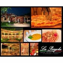 la pergola italian garden restaurant
