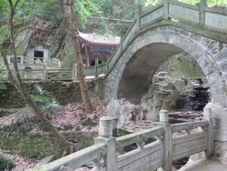 Ankang Xiangxi Cave