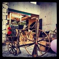 Burbuca Cafe