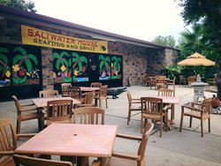 Saltwater House Seafood & Grill