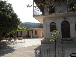 Kipoureon Monastery