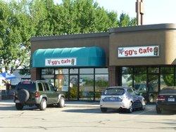 Ed's 50's Cafe