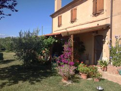 La Casa di Anna Bed & Breakfast