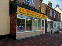 Wong Kwok Fish & Chips