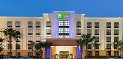 Holiday Inn Express & Suites Jacksonville - SE Med Center Area