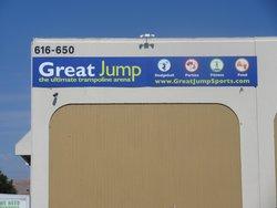 Great Jump Sports