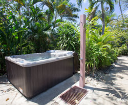 Blue Mahoe Spa at the Hedonism II